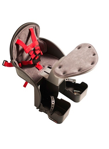 Weeride Classic - Bisiklet Ön Çocuk Koltuğu-Pufy Baby